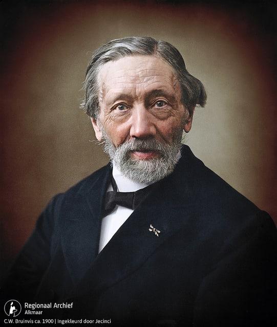 Cornelis Willem Bruinvis