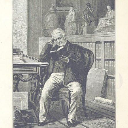 Image taken from page 10 of '[Histoire du Consulat et de l'Empire, etc. [With plates.]]'