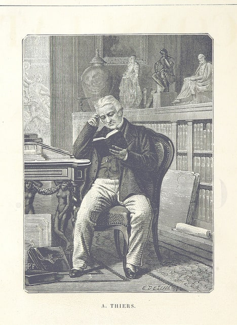 Image taken from page 10 of '[Histoire du Consulat et de l'Empire, etc. [With plates.]]'