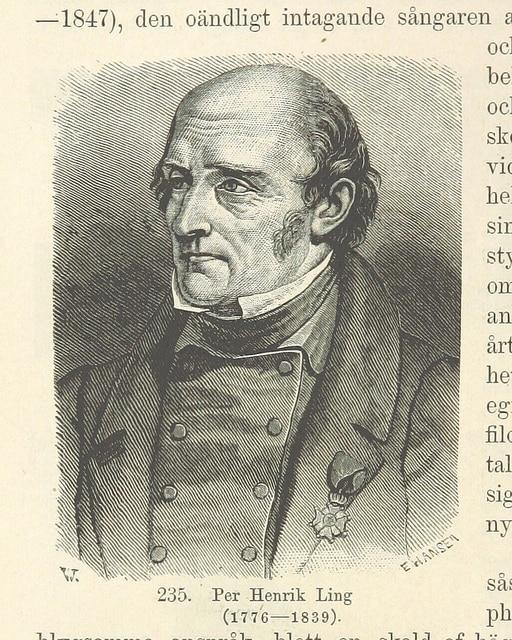 Image taken from page 240 of 'Sveriges Historia från äldsta tid till våra dagar, etc'