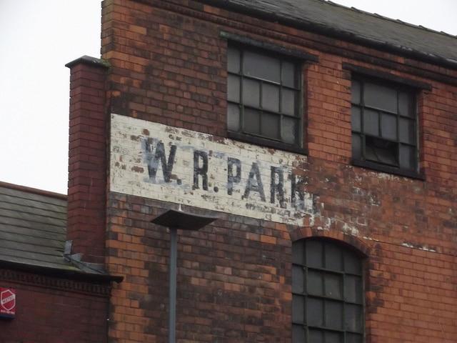 Premier Plating Jigs - New Bartholomew Street, Digbeth - W. R. Parker