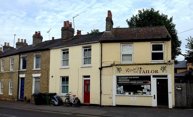 Rose's Tailor