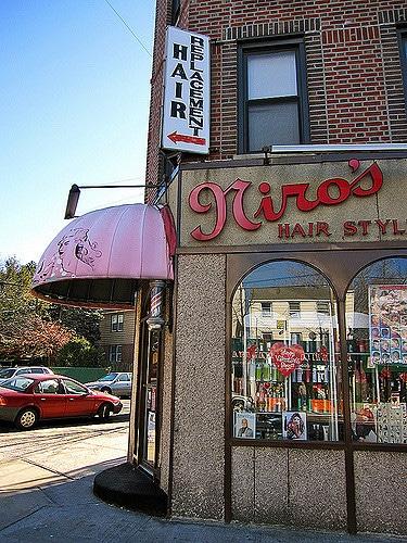 Niro 's